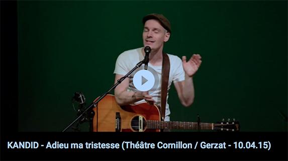 Theatre Cornillon