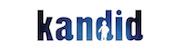 Kandid logo