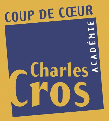 Logo cdc Charles Cros